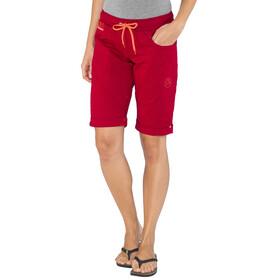 La Sportiva Siurana Shorts Women Berry